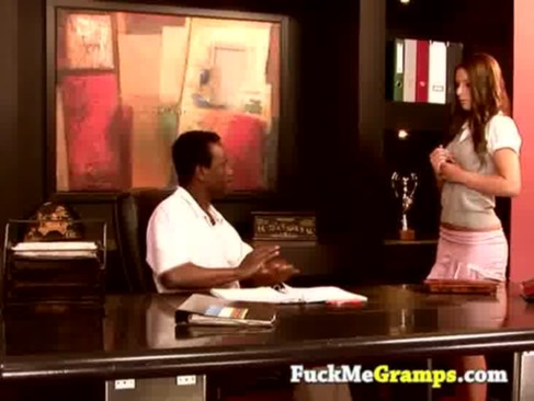 tammy acquires fucked by her boss