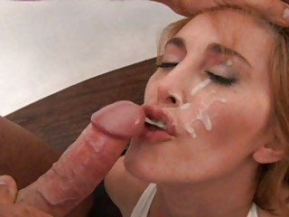 sexually excited redhead milf fucked in hawt dark
