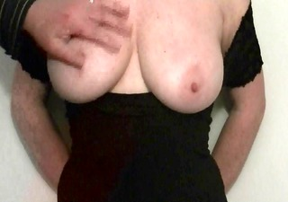 kk - greater quantity of her big boobs