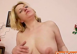 amateur wife in addition to biggest natural juggs