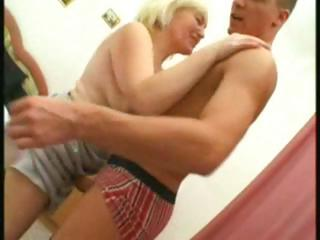 disappointing milf sister with an unenjoyable