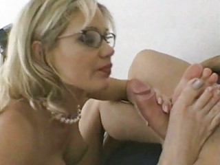 busty d like to fuck in glasses acquires shoved