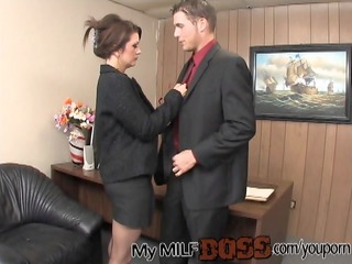 lucky stud nailing his d like to fuck boss