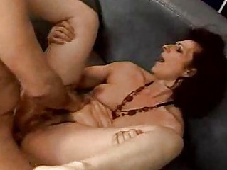 curly older tramps acquire an anal banging