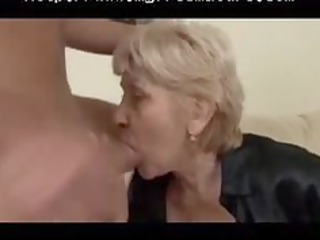 beefy mature in stockings fucks mature aged porn