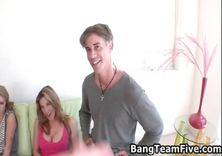 horny american babes have a fun fucking part8