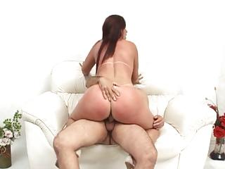 large ass brazilian mature