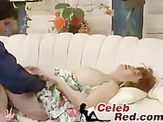 breasty mama drilled hard by youthful chap