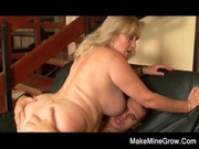 hot mature eva fucked from behind and screwed imn