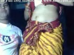 indian spouse and wife expose on webcam