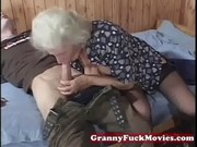 grandma mad for younger weenies