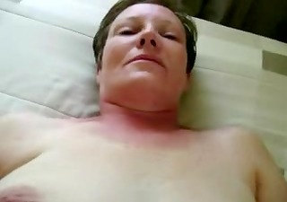 lustful playgirl with a horny pussy!