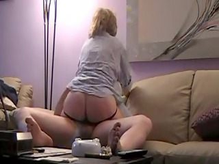 russian mother id like to fuck rides a hard one