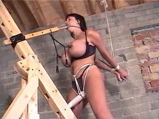 summer cummings tied up sadomasochism sex villein