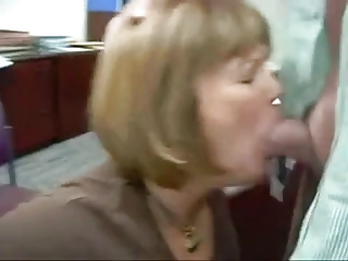 fantastic mature oral