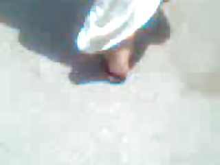 arabic mature with cute sandals