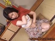 aya masuo japanese mature chick acquires