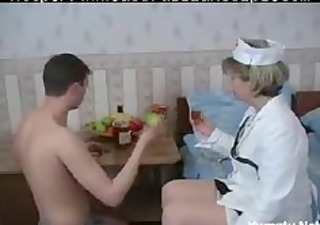 russian nurse russian cumshots swallow