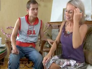 hot russian mamma 5