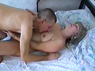 russian mom and boy 4211