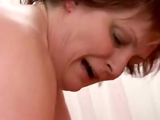 large gorgeous woman mature sucks and bonks a big