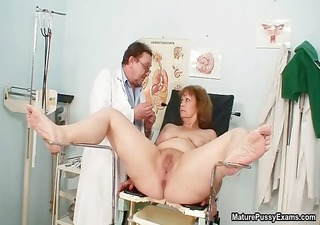 bawdy doctor fucking his mature patient part9