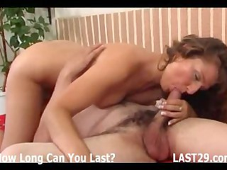 milf having some awesome sex