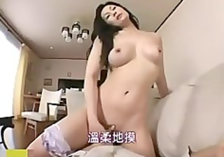 japanese mother and son orgasm large boobs