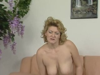 german milfll do anything for his cum