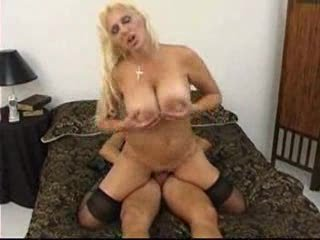 mature old woman 7