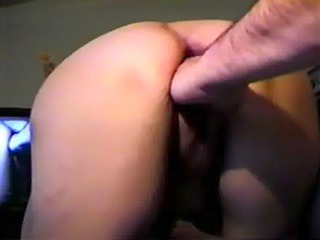 amateur wife painful fisting and squirting for