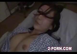 cute mother i fucked when in sleep