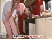 two horny japanese males fucking their