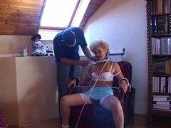 thraldom with grandma