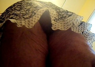 cleaning pt 1 darksome panties