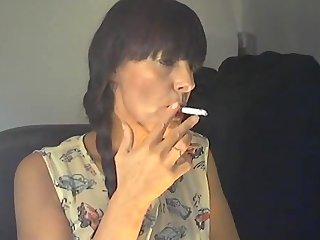 british older smoker #9