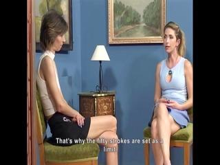 skinny mature angie spanked