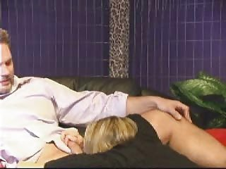 milf dilettante business wife with glasses