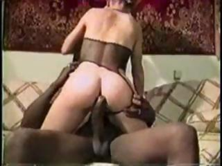 blonde d like to fuck vintage interracial fuck