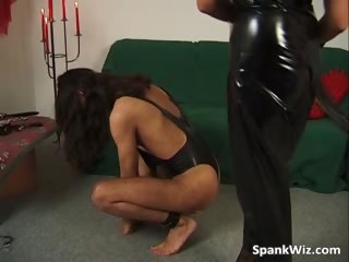 bdsm play with sex aged slut who part10