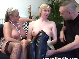 british mother i women getting anal screwed