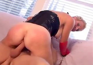 ball slapping perspired impure double penetration