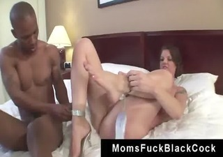 breasty cougar kayla quinn receives a youthful