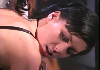 dominatrix ho spanking hot gimp