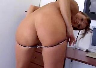 housewife anal