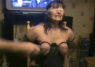 whipping meatballs of my submissive whore.