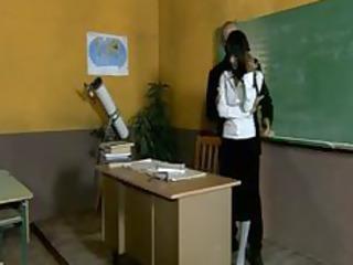 hawt european d like to fuck teacher