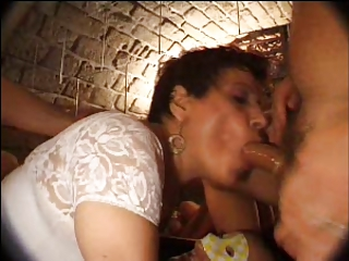 french mature n114 brunette anal mom bang in club