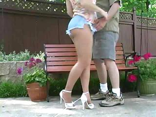 hot blond mother i banging in pantyhose