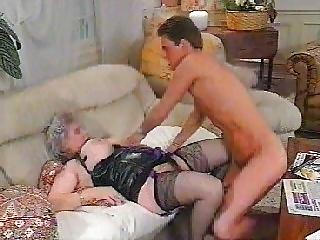 german large titten granny
